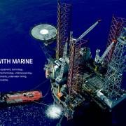 Subsea wiht marine